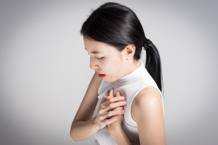 Apakah Penyakit Jantung Tidak Mengintai di Usia Muda ...