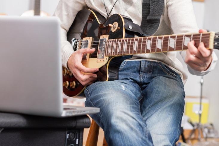 Bikin Musik Bisa dari Kamar Sendiri dengan Bantuan Device ini!