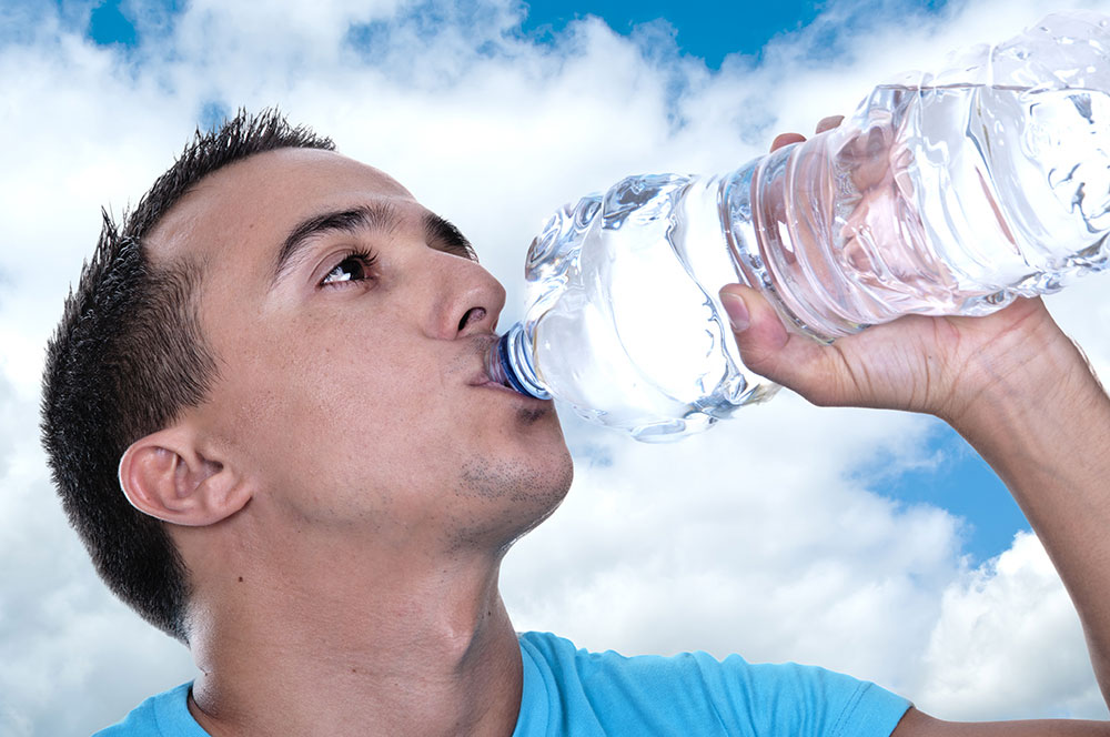 Hasil gambar untuk air putih