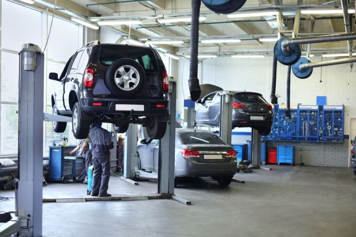Rawat Kendaraanmu Biar Selalu Siap Action ke Mana Saja!