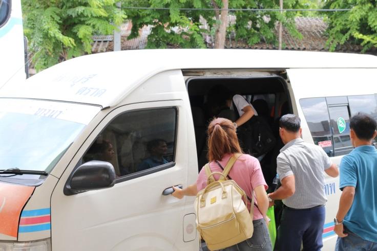 Tips Nyaman Mudik dengan Menggunakan Jasa Travel | hemaviton