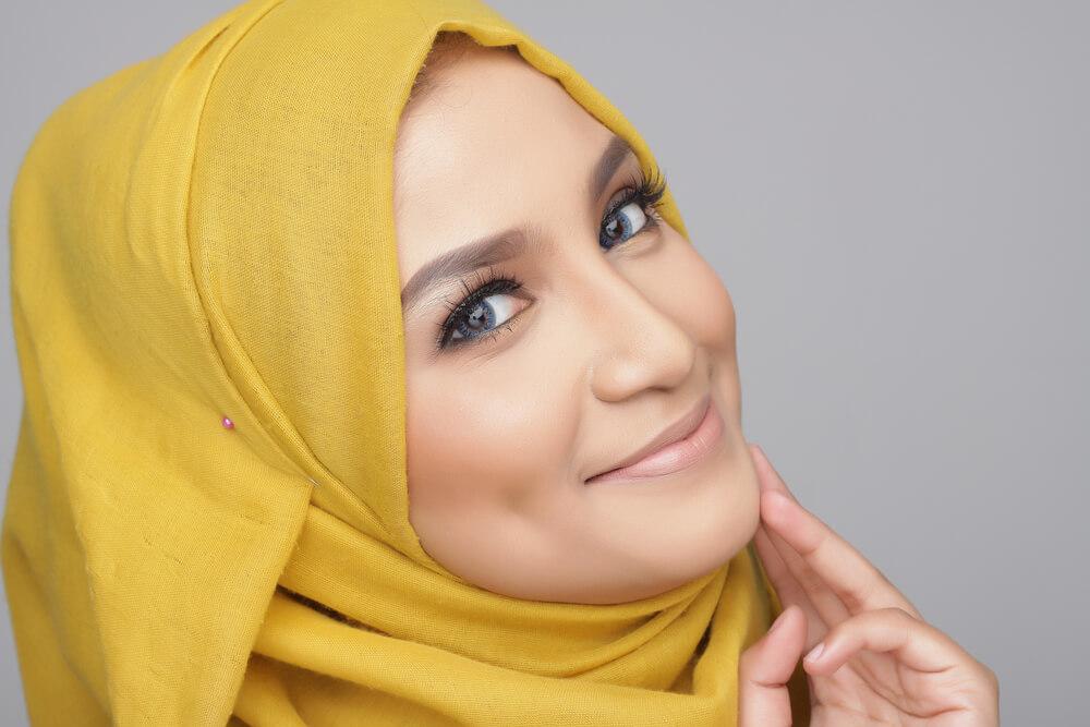 Без знакомство регистрации мусульман