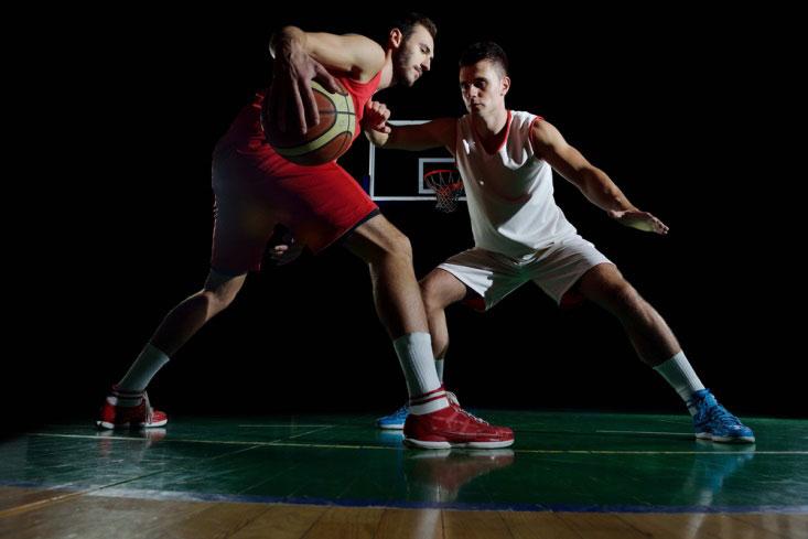 Teknik Dasar Basket yang Perlu Kamu Kuasai