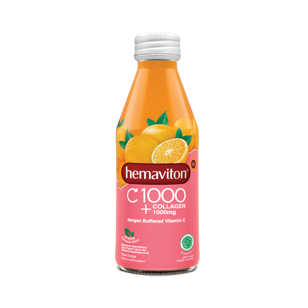 hemaviton C1000 +Collagen