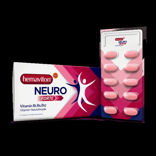 hemaviton Neuro Forte