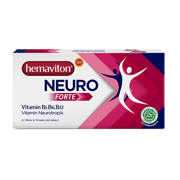 hemaviton-neuroforte