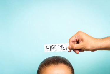 Tetap Jaga Stamina Saat Berburu Job Fair