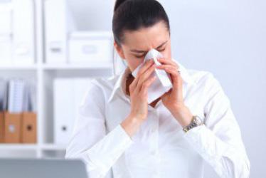 Pekerja Kantoran, Waspadai Ancaman Kesehatan Ini