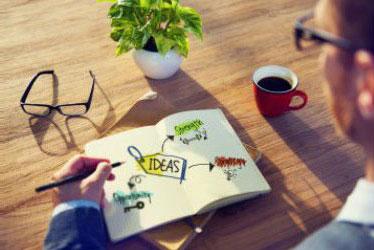 Lakukan Ini untuk Tetap Kreatif di Tempat Kerja