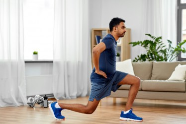 Wajib Tahu, 3 Latihan Penting untuk Merawat Sendi Lutut!
