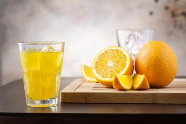 4 Opsi Minum Jeruk untuk Asupan Vitamin C Kamu!