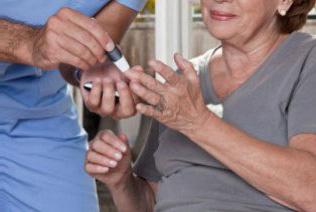 4 Penyakit yang Kerap Muncul Menyertai Diabetes