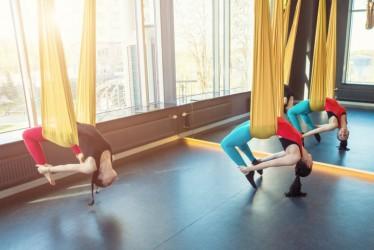 4 Studio Olahraga yang Bikin Kamu Nggak Mager Lagi