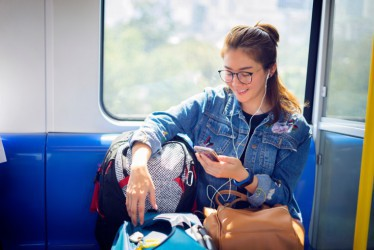 5 Cara Menjaga Stamina untuk Pejuang Transportasi Antar Kota