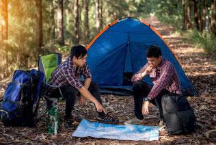 5 Hal yang Perlu Kamu Persiapkan Sebelum Camping