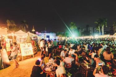 5 Ide Usaha untuk Cari Tambahan di Festival Musik
