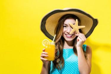 5 Manfaat Vitamin C yang Bisa Kamu Rasakan Saat Traveling