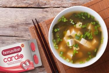 5 Menu a la Jepang yang Enak dan Rendah Kolesterol