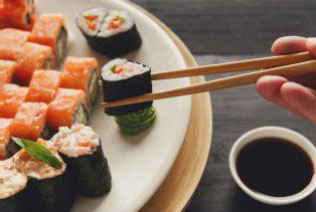 5 Restoran Sushi Hits yang Wajib Kamu Coba