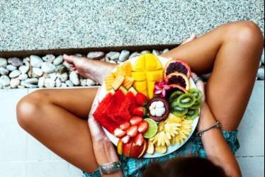 5 Sumber Vitamin C yang Segar Dikonsumsi di Musim Kemarau