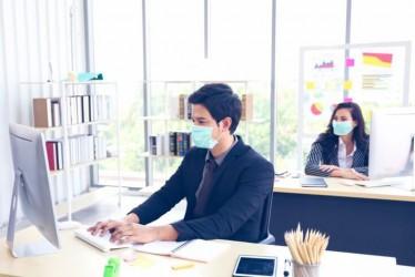 5 Tips Aman Kembali Bekerja di Luar Rumah