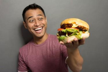 5 Tips Menjadi Food Blogger Tanpa Takut Kolesterol Tinggi