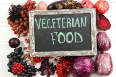 5 Selebriti Vegetarian yang Lebih Memilih untuk Hidup Sehat