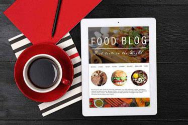 Akun Food Blogger yang Bikin Ngiler