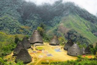 Alasan Kenapa Kamu Harus Traveling ke Daerah Timur Indonesia
