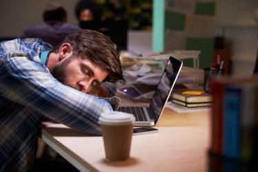 Ancaman Kesehatan Bagi Pekerja Malam
