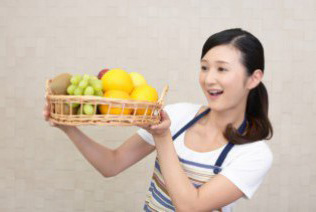 Apa Saja Buah-buahan yang Paling Kaya Vitamin C