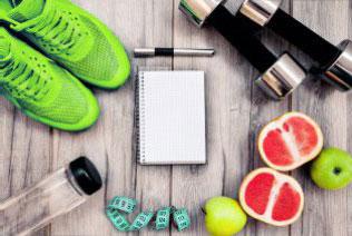 Awali Tahunmu dengan Tantangan Bugar 30 Hari