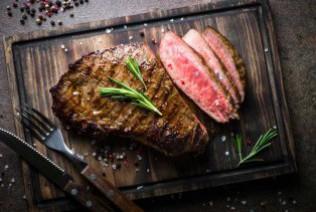 Bagian-bagian Daging Sapi dan Cara Mengolahnya