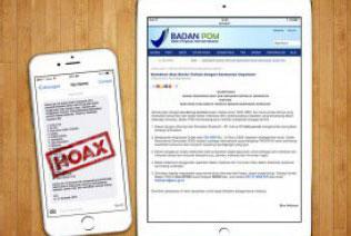 Bantahan Atas Berita Terkait dengan Keamanan Aspartam