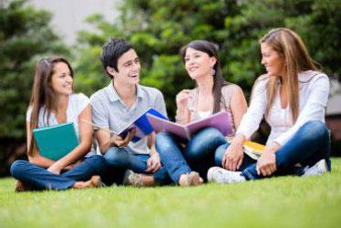 Belajar Kelompok Bikin Lebih Konsentrasi Hadapi Ujian