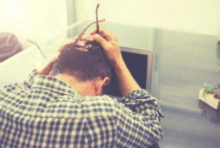 Benarkah Stres Bisa Picu Serangan Jantung?