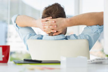 Cara Melepas Stres di Hari Kerja