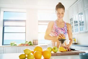 Cara Membuat Vitamin C Bekerja Lebih Efektif
