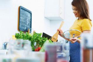 Cara Mengolah Makanan Tanpa Menghilangkan Vitamin