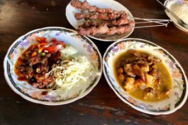 Daftar Kuliner yang Layak Kamu Coba Sepanjang Jalur Mudik