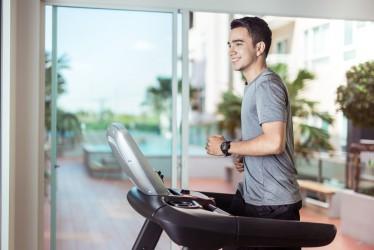 Dapatkan Manfaat Tubuh Lebih Kuat dan Energik setelah Latihan Ini