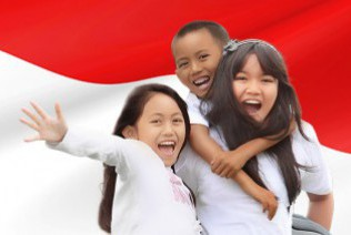 Tempo, Tunjukkan Kepedulian Lewat Program Indonesia Tersenyum