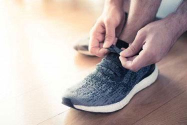Tips Memilih Sepatu Olahraga yang Baik