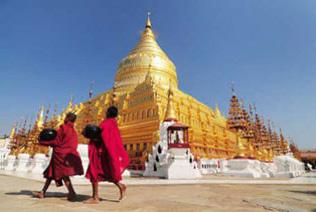Serunya Berpetualang Ke Kawasan Indochina