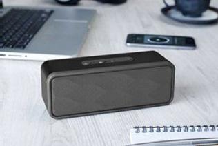 Ini Dia Speaker Portable untuk Menemanimu Bekerja