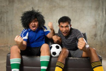 Ini Dia 5 Tempat Nobar Seru Pertandingan Asian Games 2018