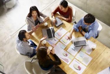 Ini Dia 5 Tips Agar Kamu Bisa Jadi Pegawai Produktif di Kantor