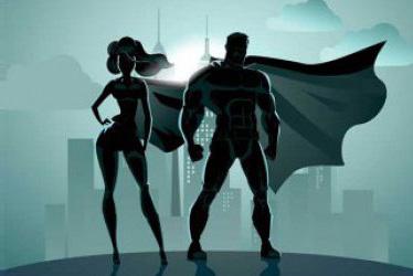 Jiwa Superhero Manakah yang Ada Dalam Dirimu?