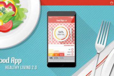 Kendalikan Nutrisi Lewat Gadget