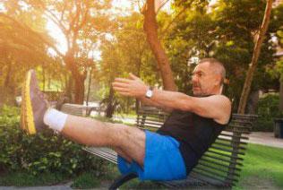 Lakukan Olahraga Ini Saat Menginjak Usia 40an